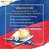 Vận chuyển hàng không quốc tế từ Illinois về Việt Nam tin cậy