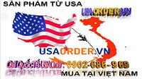 USAorderVN Hỗ Trợ Vận Chuyển Hàng Hóa Khó Từ Mỹ Tin Cậy