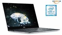 Dell XPS 13 (9360) Core i5 nhập khẩu trực tiếp số lượng lớn giá sĩ rẻ