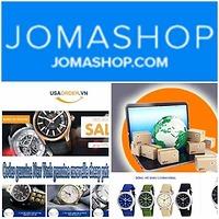 Đặt mua đồng hồ trên Top Web thương hiệu uy tín quốc tế tại USAOrder