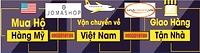 Jomashop Vietnam USAOrder Nhà Phân Phối Nhập Khẩu Chính Thức