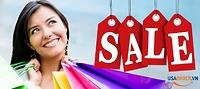 Mua sắm online giá rẻ bùng nổ với 14 mùa sale ở Mỹ bạn nên biết