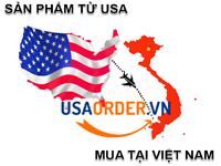 USAorder Mua Hộ và Ship Hàng Nhanh Từ Mỹ về Việt Nam