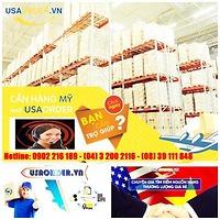 USAOrder dịch vụđặt hàngnhận order hàng Mỹ tại tphcm uy tín