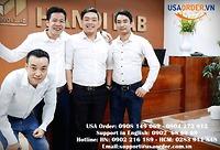 USAOrder Mua Hộ Vận Chuyển Hàng Mỹ Nhanh Chóng  Amazon, Ebay, Web US