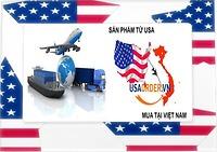 Vận Chuyển Hàng Từ Mỹ Về Việt Nam Tại USAOrder bằng Airlines