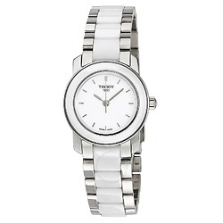 Đồng hồ Nữ TISSOT T0642102201100