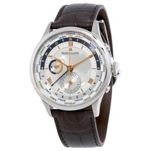 Đồng hồ MAURICE LACROIX Masterpiece Tradition Worldtimer