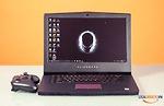 Alienware: Alienware ra mắt m15 R4: Tuyệt tác dành cho game thủ