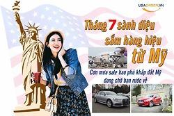 Nguồn hàng Ô tô, xe máy và linh phụ kiện nhập Mỹ giá sỉ uy tín