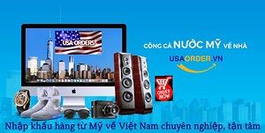 Nhập khẩu hàng từ Mỹ về Việt Nam chuyên nghiệp, tận tâm