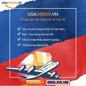 Bảng giá phí order đặt mua hàng từ trên Jomashop vận chuyển về Việt Nam