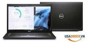Dell Latitude 7480 L7480I714W Chính hãng nhập khẩu Mỹ giá rẻ