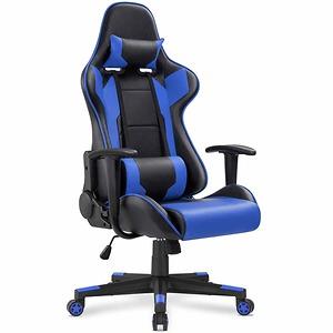 Ghế Văn Phòng Homall Gaming Chair Racing Phong Cách Cao