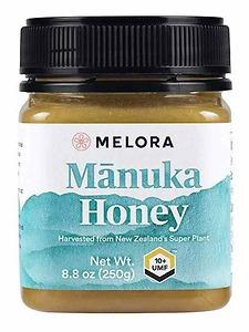 Mật ong Melora Manuka Honey UMF 10+ New Zealand