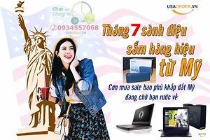Nguồn hàng điện tử máy tính và linh phụ kiện chính hãng Mỹ giá sĩ rẻ