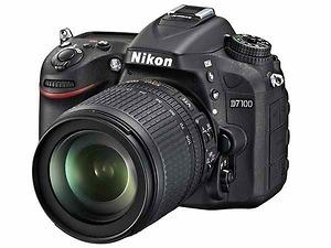 NIKON D7100 Hàng Chính Hãng Nhập Trực Tiếp Authentic chuẩn 100% Từ Mỹ