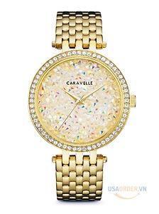 Order đồng hồ CARAVELLE