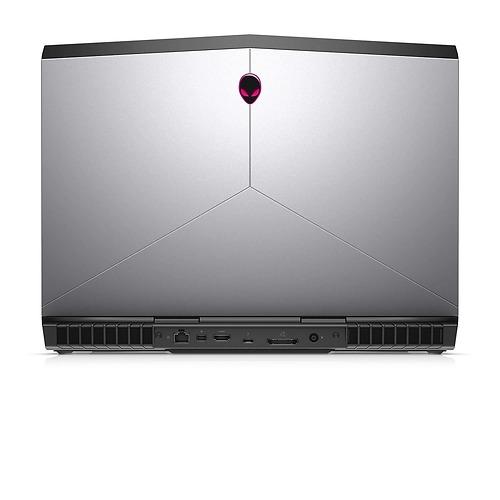 Dell Alienware 15 Core i7-8750HQ / 16GB / 256GB + 1TB / GTX 1060 / Win 10 - USA