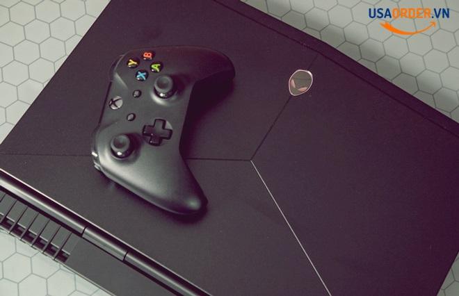 Alienware | Laptop chơi game cao cấp Alienware nhập khẩu chính hãng