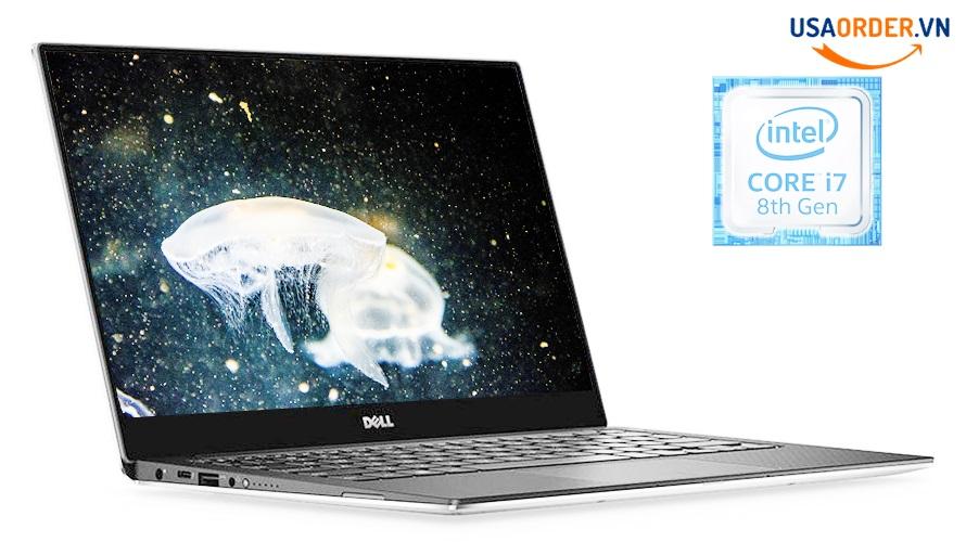 Hàng chính hãng Dell XPS 13 9360