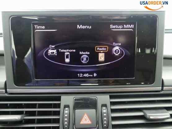 2014 Audi A6 2.0T quattro Premium Sedan AWD - 18.999 đô la