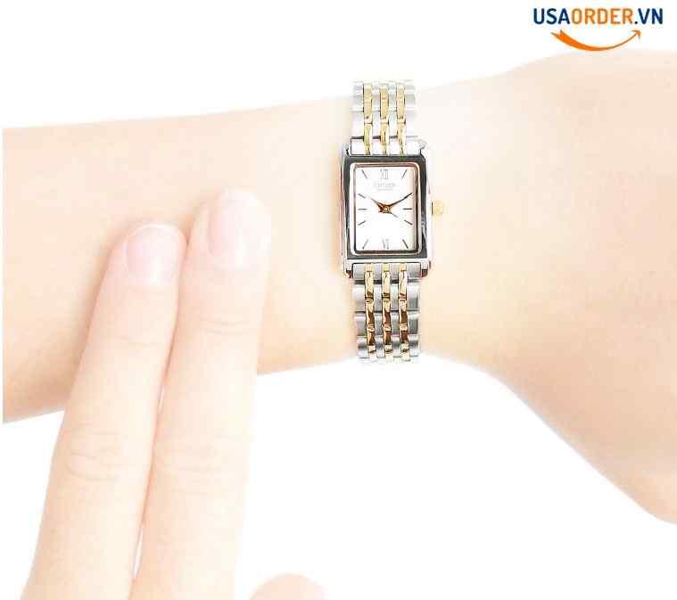 Đồng hồ Nữ Citizen EJ5854-56A
