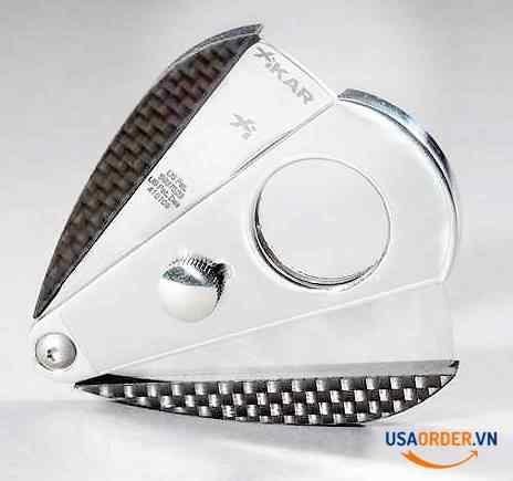 Tính năng sản phẩm Xikar Xi3 Cutter