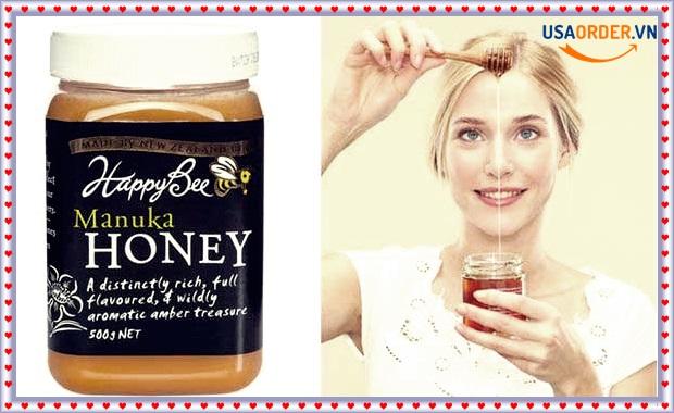 Manuka Honey New Zealand