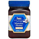 Mật ong Manuka tinh khiết 100% mật ong HNZ UMF 8+ 500g bởi mật ong New Zealand