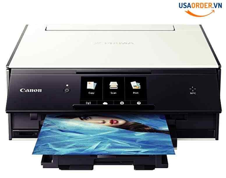 Máy in tất cả trong một của Canon TS9020 hàng chính hãng nhập Mỹ