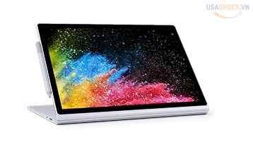 Đáp ứng hiệu năng Surface Book 2 Powerhouse Chính hãng Microsoft
