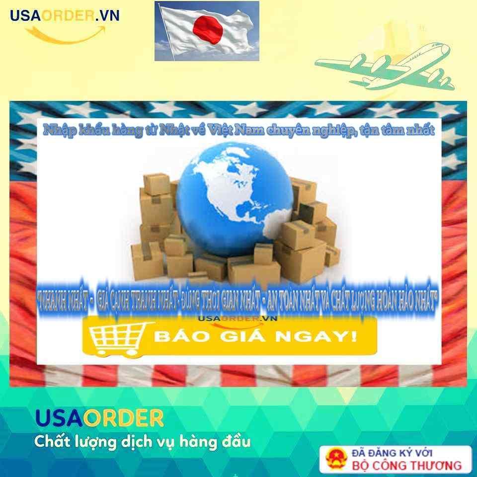 Nhập khẩu hàng từ Nhật về Việt Nam chuyên nghiệp, tận tâm nhất