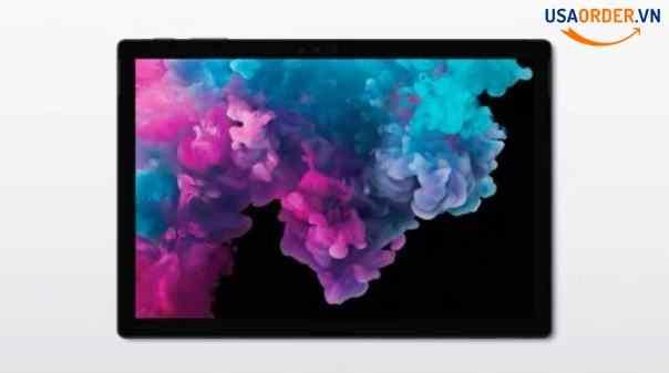 Surface Pro 6 đặt trước hàng chính hãng Microsoft shipping siêu tốc