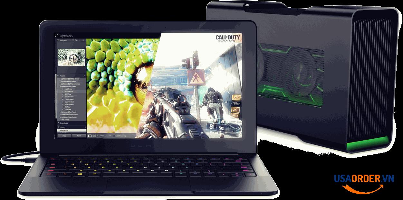 Razer Blade Stealth 2017 được giới sành điệu công nghệ ưu chuẩn