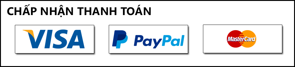 Chấp nhận thanh toán