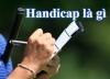 Handicap Golf Là Gì ?