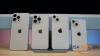 CHÍNH THỨC : Apple ra mắt iPhone 13, iPad 9th, iPad Mini 6, Apple Watch Series 7