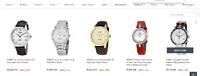 Đơn vị order đồng hồ Tissot  chính hãng giá tốt nhất