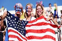 Hoa Kỳ: Quốc gia không có chỗ cho sự giả dối, nơi niềm tin không cần đến lý do