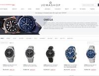 Hướng dẫn cách mua đồng hồ Omega chính hãng trên Jomashop