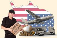 Vận chuyển hàng Mỹ bao thuế uy tín - cam kết hàng về nhanh chóng