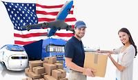 USAOrder nhận nhập khẩu hàng Mỹ về Việt Nam an toàn uy tín