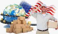 Làm thế nào để vận chuyển hàng từ Mỹ về Việt Nam dễ dàng nhất