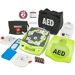 Máy Sốc Tim Tự Động ZOLL AED Plus - Đặt từ USA tại USAORDER