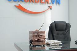 Bếp Điện Thổ Nhĩ Kỳ - Bếp Đun Cà Phê đặt từ Mỹ tại USAORDER