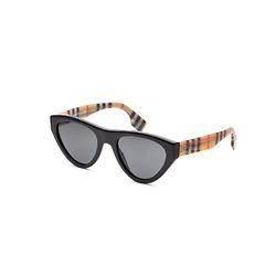 Kính Nữ Burberry BE4285-37578752 Women's 52mm Black Sunglasses