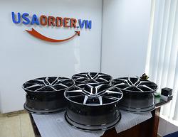 Mâm - Lazang Xe Volvo S60 Đặt Hàng từ Mỹ tại USAORDER