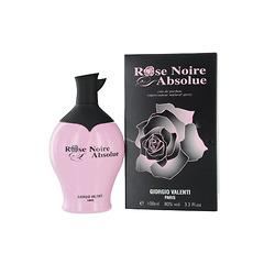 Nước Hoa Rose Noire Absolue by Giorgio Valenti Eau De Parfum Spray - 100ml