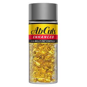 Viên uống giảm mỡ bụng Ab Cuts Enhance CLA Belly Fat Formula - Nhập Khẩu Mỹ